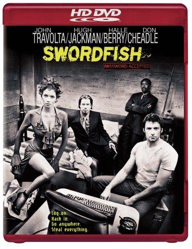 Swordfish / Пароль ''Рыба-меч'' (2001)
