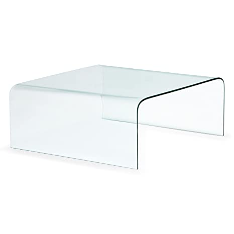 Sojourn Coffee Table Clear