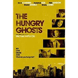 HUNGRY GHOSTS, THE  3