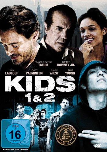 Kids 1 & 2 [2 DVDs]