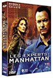 echange, troc Les Experts : Manhattan - Saison 3 Vol. 1