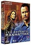 Les Experts : Manhattan - Saison 3 Vol. 1 (dvd)