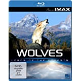 "Seen On IMAX: Wolves - Lords of the Forests [Blu-ray]von ""David Douglas"""