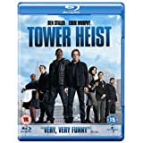 Tower Heist (Blu-ray)