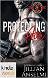 Special Forces: Operation Alpha: Protecting Ava (Kindle Worlds Novella)