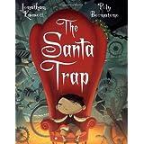 The Santa Trapby Jonathan Emmett
