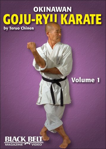 Okinawan Goju-Ryu Karate, Vol. 1