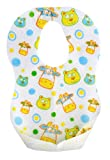 Munchkin Travelware Disposable Bibs - 24 Pack