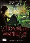 Verbotene Bisse (Chicagoland Vampires, #2)