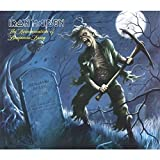 Reincarnation Of Benjamin Breeg by Iron Maiden (2006-08-21)