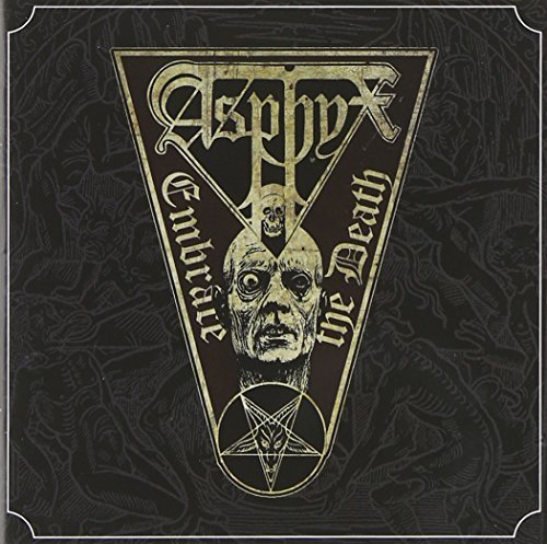 Embrace The Death by Asphyx (2009-12-01)