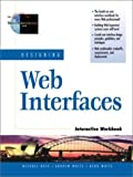 img - for Designing Web Interfaces Interactive Workbook by Rees, Michael, White, Andrew, White, Bebo (2001) Paperback book / textbook / text book
