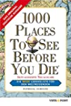 1000 Places To See Before You Die: Di...