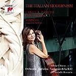 The Italian Modernism