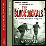 img - for The Black Jackals book / textbook / text book