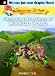 Geronimo Stilton #4: Following the Tr...