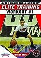 Myron Epps: Aztec Basketball Academy Elite Training - Workout 1 (DVD)