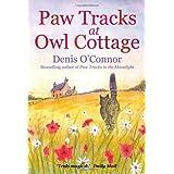Paw Tracks at Owl Cottageby Denis O'Connor