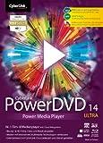 Digital Software - CyberLink PowerDVD 14 Ultra [Download]