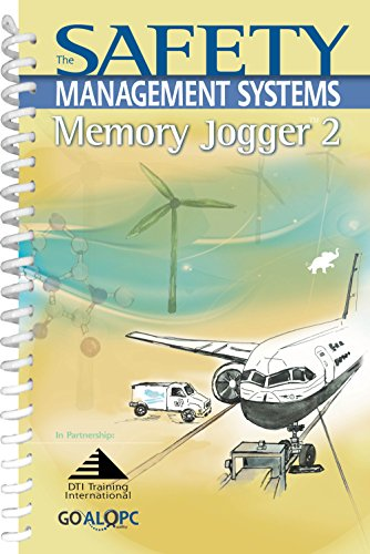 The Safety Management Systems Memory Jogger 2