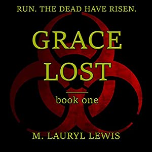 Grace Lost Audiobook