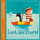 Lost and Found (Unabridged)