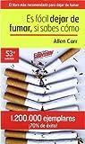 Es fácil dejar de fumar, (PRACTICOS ESPASA)