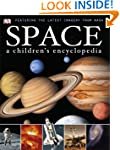 Space A Children's Encyclopedia (Dk R...