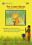 The Lions Drum - a Retelling of an African Folktale