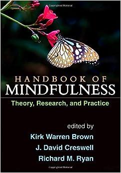 barlow clinical handbook of psychological disorders