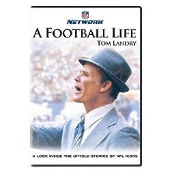 A Football Life: Tom Landry