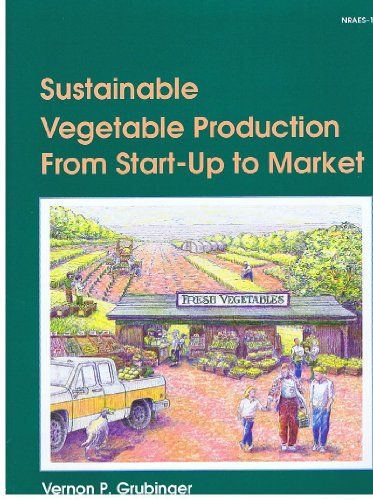 Sustainable Vegetable Production from Start-Up to Market...