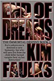 img - for End of Dreams: Dark Paranormal Romance (The Immortal Destiny Series Book 1) book / textbook / text book