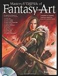 Masters & Legends of Fantasy Art: Tec...