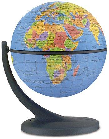 wonder-globe