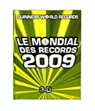 echange, troc Guiness World Records Ltd - Le mondial des records 2009