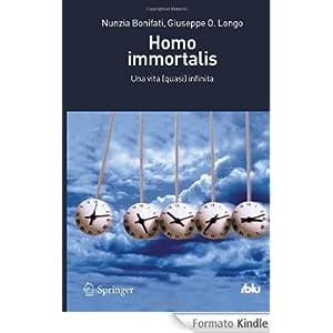 Homo immortalis (I blu)