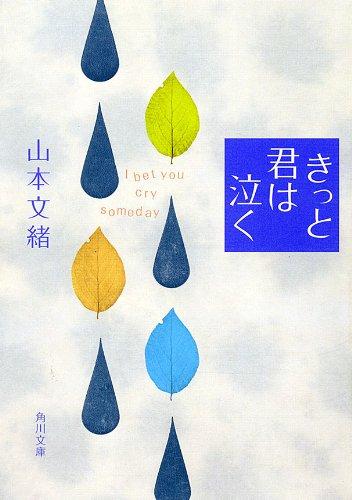 きっと君は泣く (角川文庫)