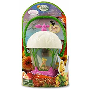 tinkerbell toys, tinkerbell lantern