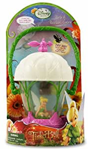Disney Fairies Rescue Lantern (Open Touch Box)