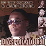 Diaspora Touchby Afro-Musica Featuring...