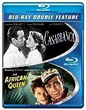 Casablanca (1942) / The African Que