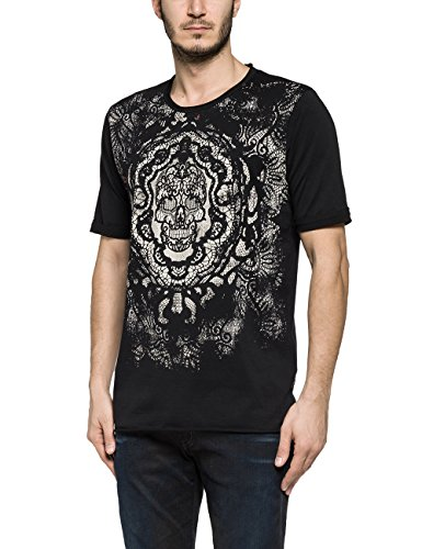 Replay Herren T-Shirt M3099l.000.2660