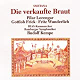 Smetana: Die verkaufte Braut (The Bartered Bride)