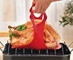 Ioven Thanksgiving Silicone Roast and...