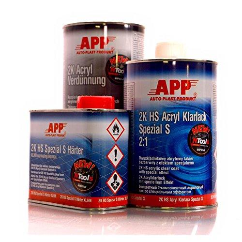 app-2k-hs-klarlack-spezials-kratzfest-1-liter-05-liter-harter-kurz-1l-verdunnung-020109kv