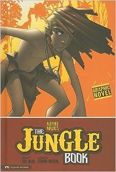 Amazon.com: The Jungle Book (Classic Fiction