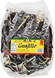 Don Enrique Guajillo Dried Chiles, 16-Ounce Bags (Pack of 4)