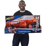 Nerf N-Strike Mega Series RotoFury Blaster ナーフN-ストライクメガシリーズブラスター [並行輸入品]