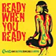 Ready When You Ready Vol.1: Smugg Roots Revival Dancehall Survival